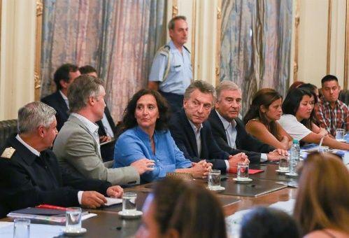 Gobierno argentino ofrece recompensa millonaria por ARA San Juan