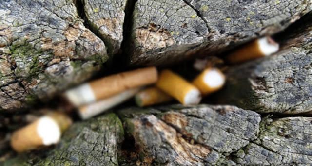 Bagaimana Hukum Merokok dalam Islam ?