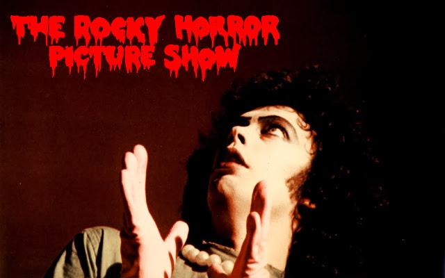 The Rocky Horror Picture Show, 3