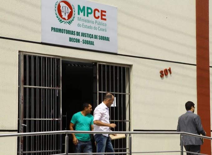 Guardas Municipais foram ouvidos pelo Ministério Público em Sobral