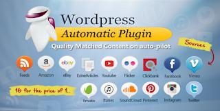 Download WordPress Automatic Plugin