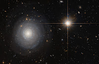 Spiral Galaxy MCG+07-33-027