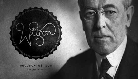 Resultado de imagen para Presidente Wilson