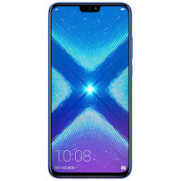 Honor 8X - Specs - Front