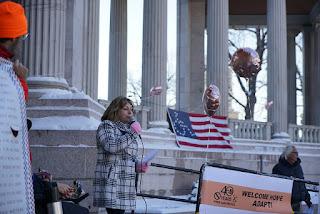 Congressman Diane DiGette
