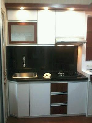 kitchen-set-apartemen-gading-nias