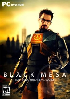 Download Black Mesa - PC (Completo em Torrent)