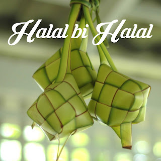 Contoh Spanduk Halal Bi Halal Vector Logos And Design For Free