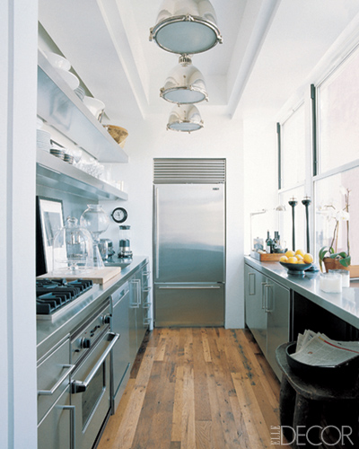 Galley Kitchen Lighting Ideas Pictures Ideas From Hgtv: Spotlight On: Alfredo Paredes
