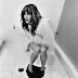 Halle Berry celebrates 2 million IG followers with photo of her doing her business in her toilet
