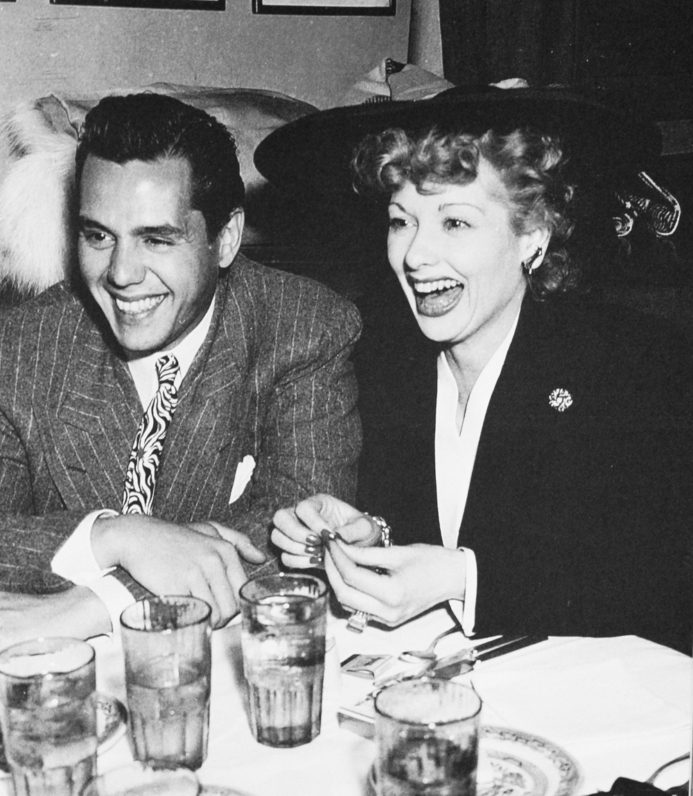 It's The Pictures That Got Small ...: THE BROWN DERBY
