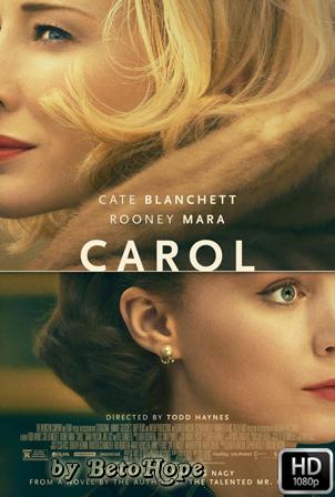 Carol [2015] [Latino-Ingles] HD 1080P [Google Drive] GloboTV