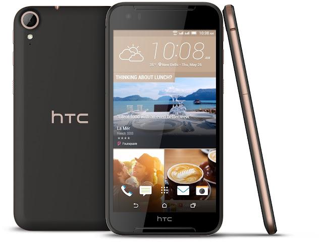 HTC Desire 830 price