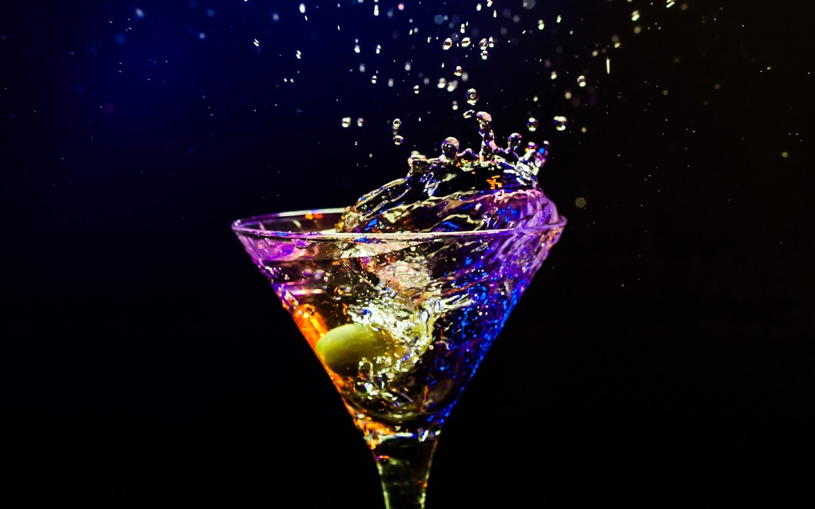 Drinks Wallpapers