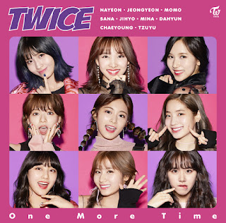 TWICE-One-More-Time-歌詞-lyrics