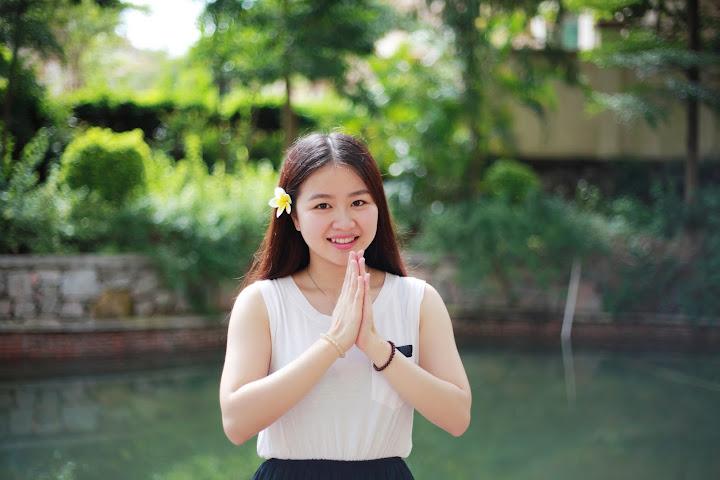 Вай — искусство правильного приветствия — Thai Notes