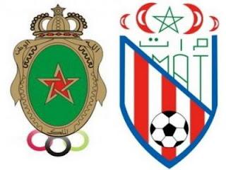 مشاهدة مباراة المغرب التطواني والجيش الملكي بث مباشر 24-3-2018 مباريات الدوري المغربي اون لاين