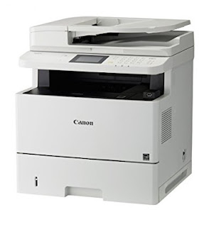 Light Amplification by Stimulated Emission of Radiation Multifunctional printer is tailor Canon i-SENSYS MF512x Driver Download