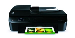 HP Officejet 4630 Printer Drivers for Windows XP, Vista,7 and 8 , Mac, Linux