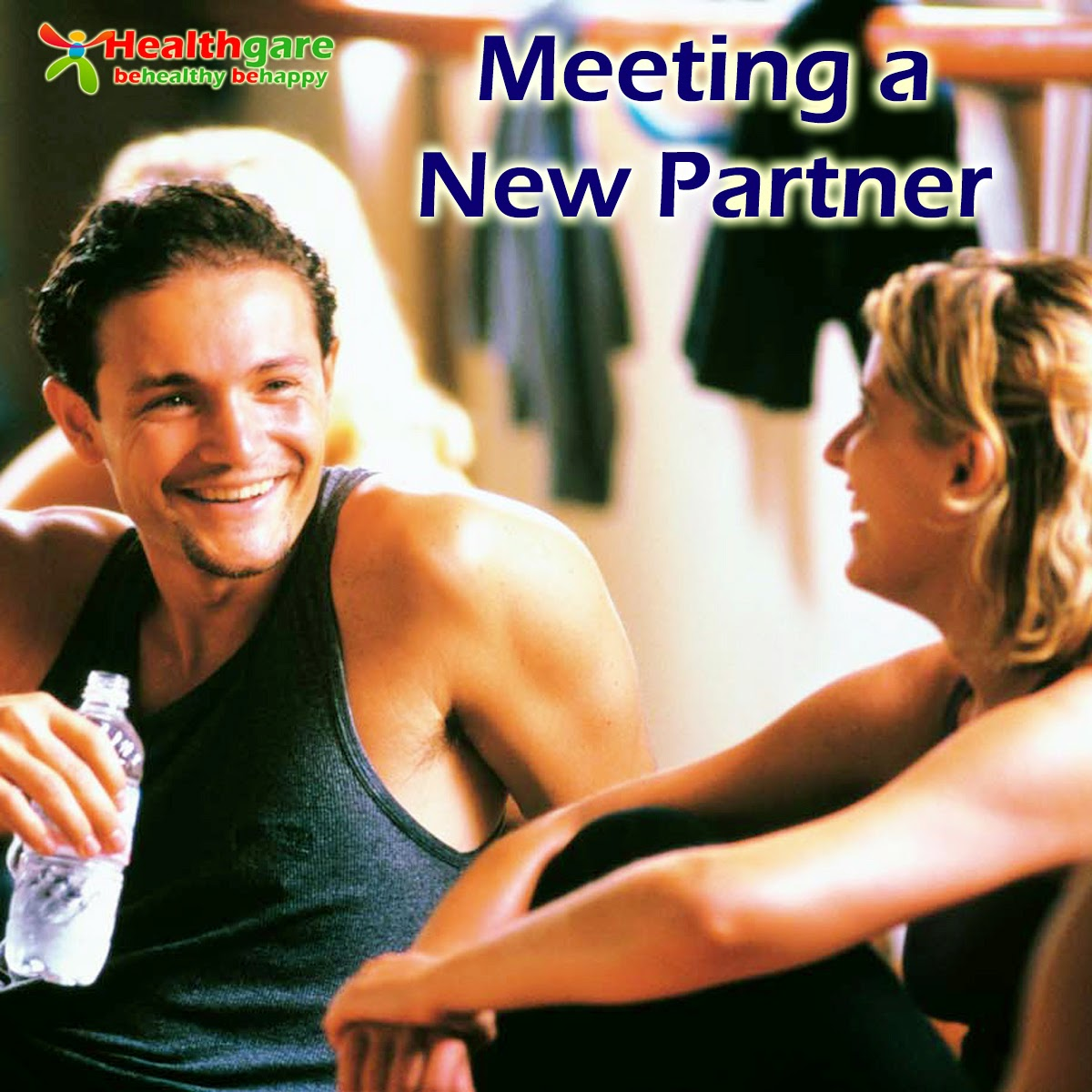 meeting dating