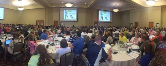 Hundreds of educational leaders gather in Traverse City for annual Summer Leadership Academy