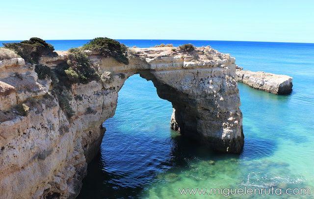 Arco-de-Albandeira-Algarve