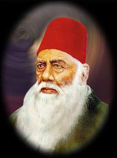 سر سید احمد خان