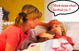 cara mengatasi pembengkakan kelenjar getah bening pada anak yang aman