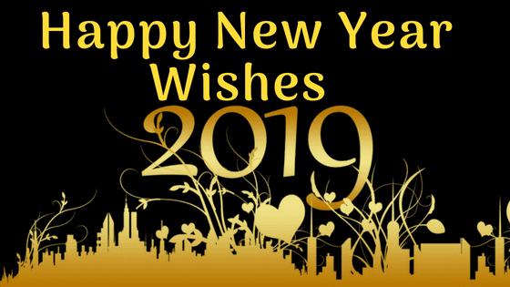 Naye Saal Ki Shubhkamnaye in Hindi [Happy New Year 2019]