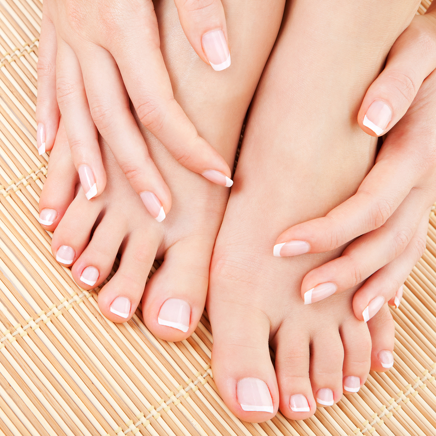 ఆకర్షణీయమైన గోళ్ల కోసం అద్భుతమైన చిట్కా ! - Excellent tip for attractive Nails,