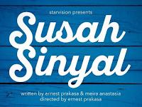Download Film Susah Sinyal (2017) BluRay Full Movie