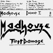 Madhouse - First Damage (1988)