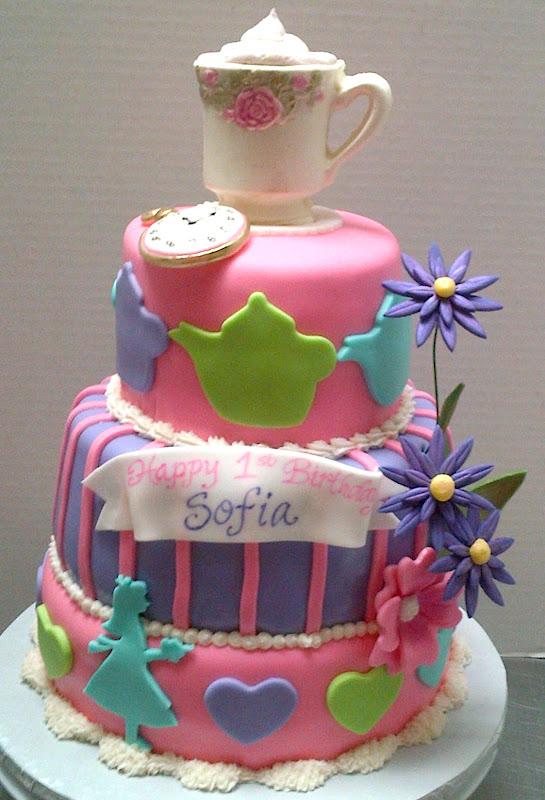 Plumeria Cake Studio June 2012