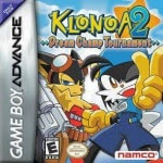 Klonoa 2 - Dream Champ Tournament