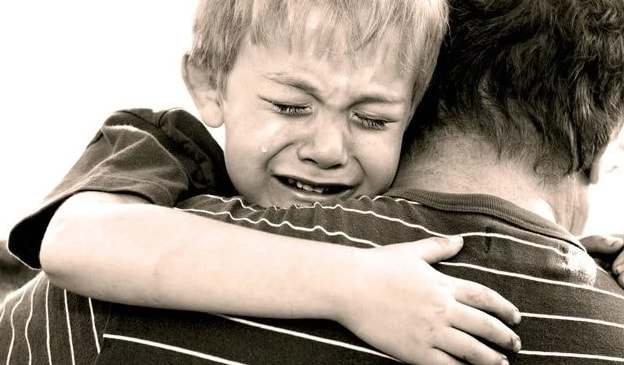 7 Things Happen Child Parent's Infidelity