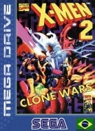 X-Men 2 - Clone Wars (PT-BR)