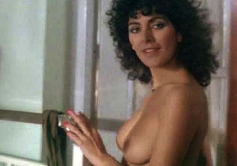 Mirina Sirtis Naked 25