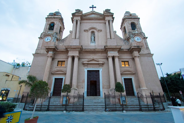 Chiesa madre di Terrasini