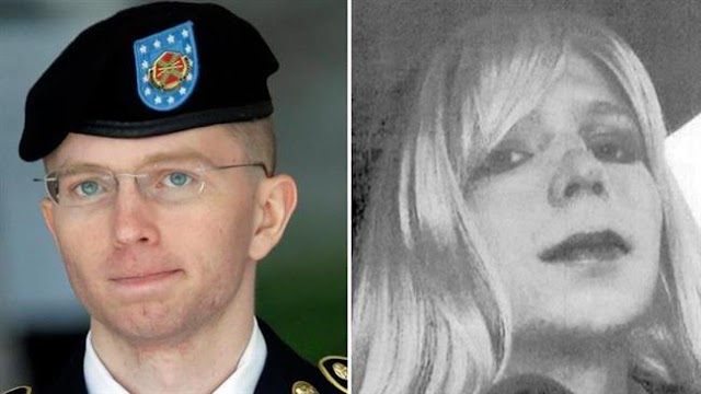 US transgender whistleblower Chelsea Manning running for US Senate