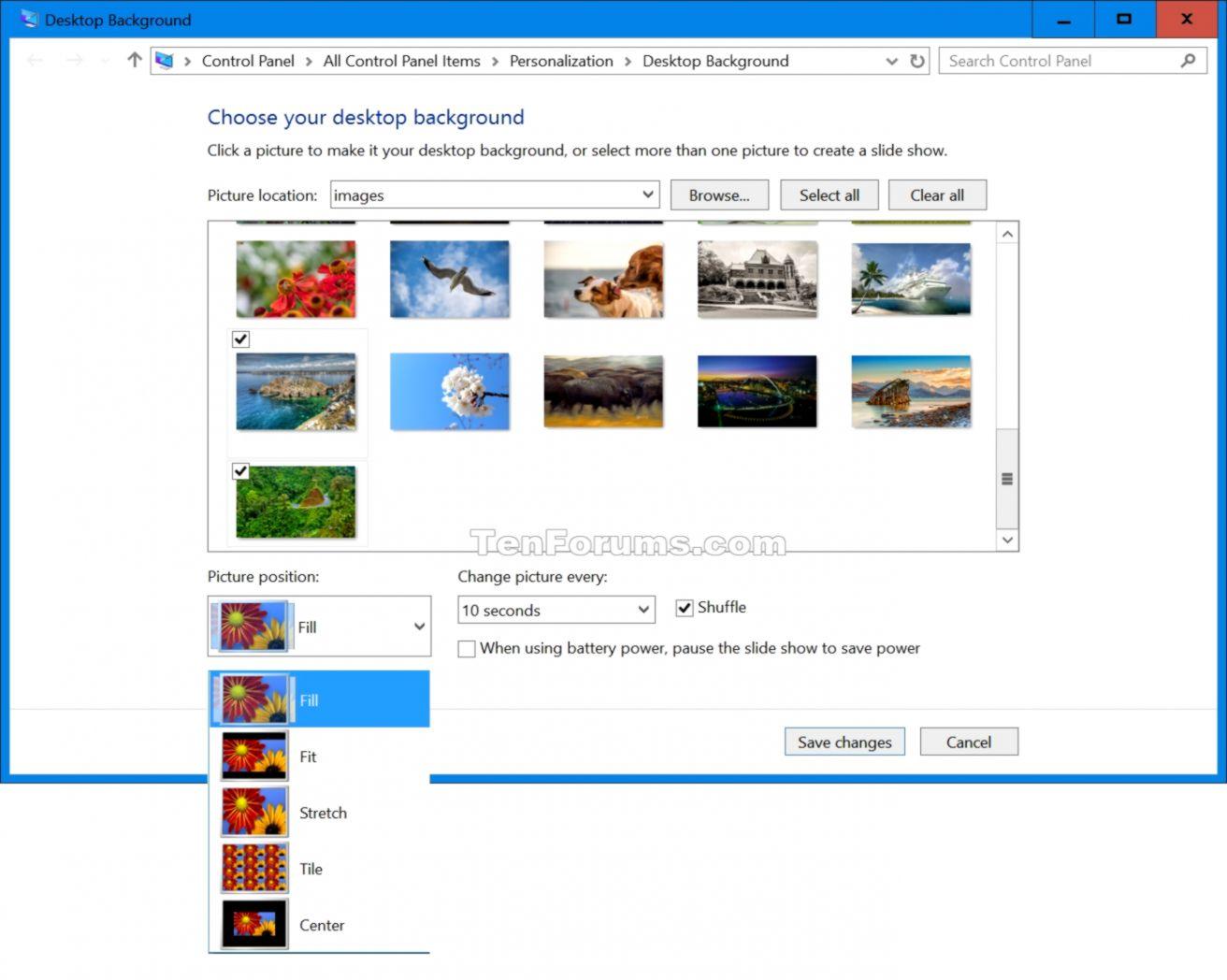 Windows Desktop Background Folder Windows 7 | Wallpapers Library