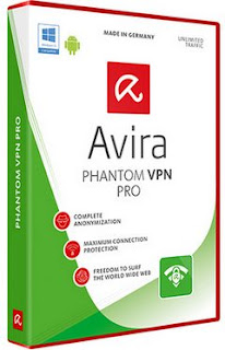 Avira 2018 Phatom VPN Download