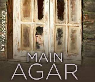 MAIN AGAR SONG FROM TUBELIGHT: is sung by pakistani singer Atif Aslam composed by Pritam while lyricsted by Amitabh Bhattacharya starring by Salman Khan and Chinees Actor / Singer Zhu Zhu.