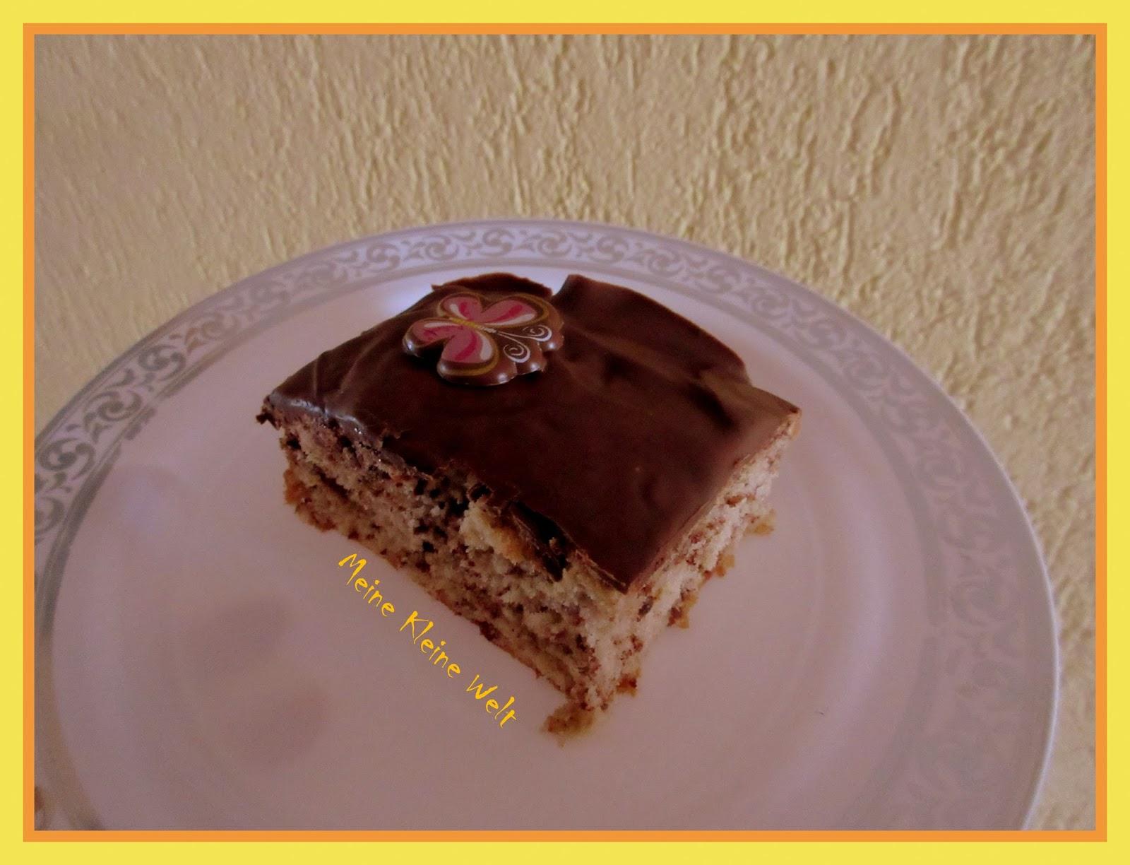Kuchen einfrieren kuverture