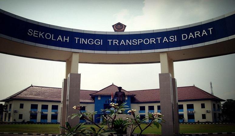 PENERIMAAN MAHASISWA BARU (STTD) 2018-2019 SEKOLAH TINGGI TRANSPORTASI DARAT