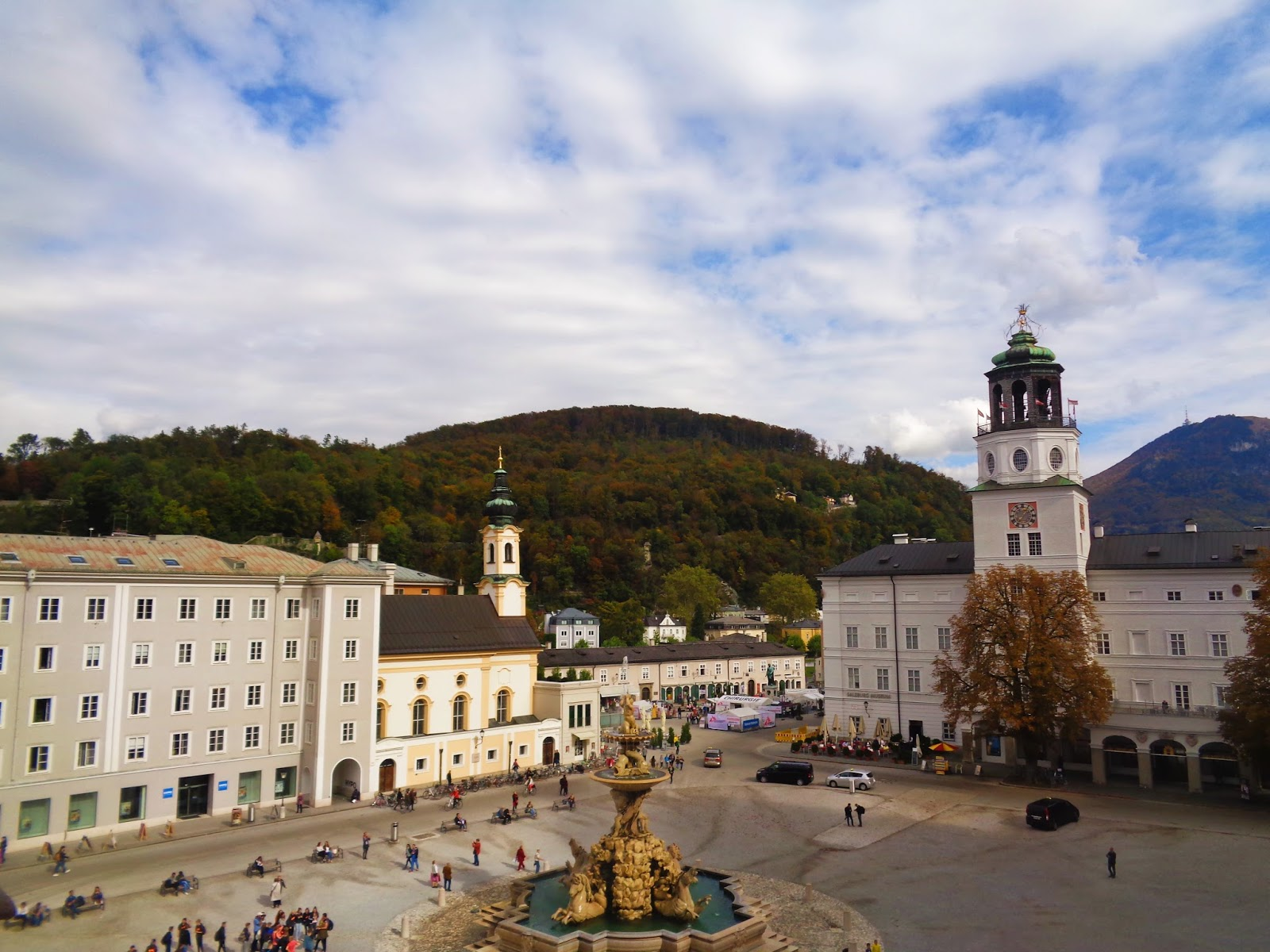 5 Things to Do in Salzburg, Austria - Photo diary