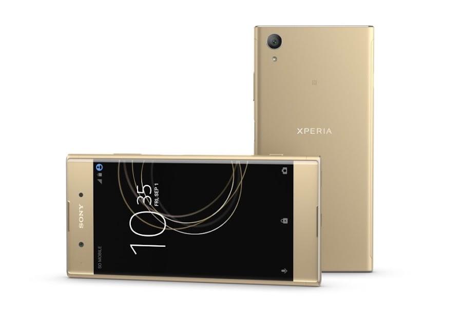 Sony Xperia XA 1 Plus