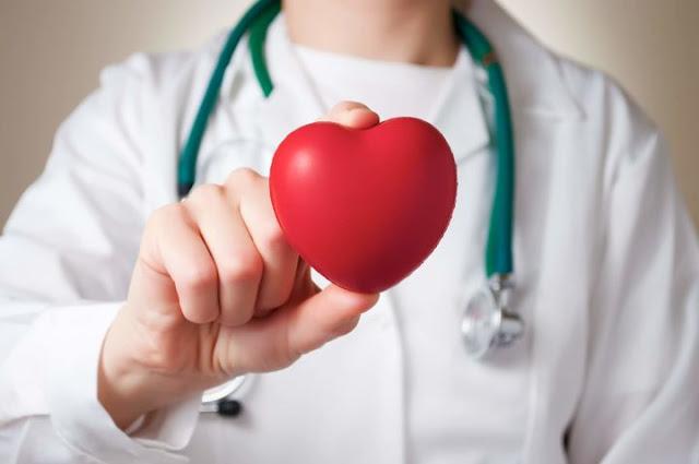 Kuaci untuk kesehatan jantung