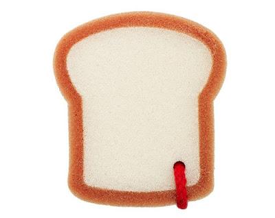 esponja pan