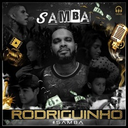 Download Rodriguinho – Samba (2017)
