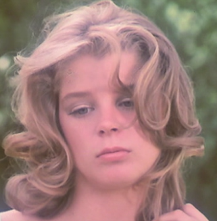 Kristine debell bucky searles gila havana in classic sex - 1 part 4